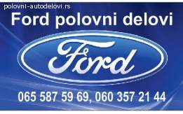 Delovi za Ford Mondeo