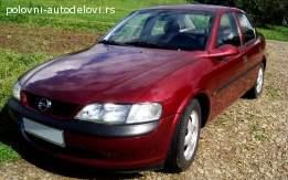 Delovi za Opel Vectra B