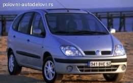 Delovi za Renault Scenic
