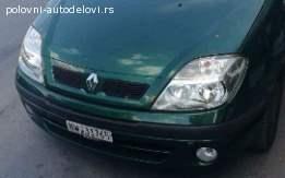 DELOVI ZA RENO 0638900329