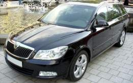 Delovi za Škoda Octavia