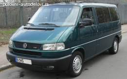 Delovi za VW T4 2.5 TDI 2001.god