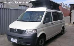 Delovi za VW T5 2.5 R5 Camper