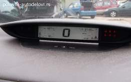 Displeji za Citroen C4 2004-2010
