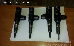 Dizna Audi A3 2.0 16v