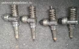 Dizne Škoda Fabia 2 1.9 TDI