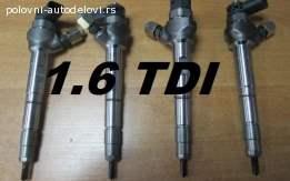 Dizne Škoda Praktik 1.6 TDI