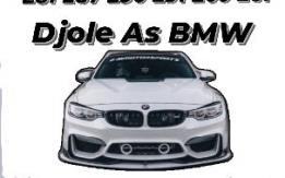 Dizne za BMW E46 E81 E87 E90 E91 E60