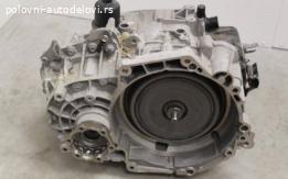 DSG menjac 2.0 tdi 110 kw, 150 ks
