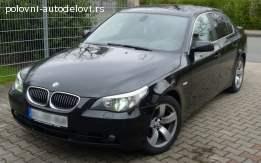 Auto otpad BMW