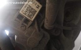 Elektricna kociona kandza 3Q0 615 405 M