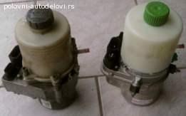 Električna servo pumpa Škoda Praktik