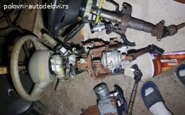 Električni servo upravljač micra k12