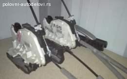 Elektro brave Škoda Fabia 2 restajling