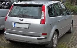 Enterijer Ford C-Max