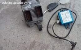 Evro 3 motorni racunar kompletan za Alfu 156- 1.8TS