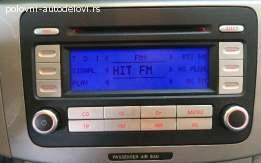 Fabricki radio za pasata b6