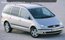 Farovi Ford Galaxy