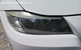 Farovi za BMW e 90 318 Restayling 2011