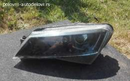 Farovi za Skoda SUPERB 3