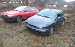 FIAT BRAVA 1.9 JTD 1.6 16V 061-6226-825 VIBER