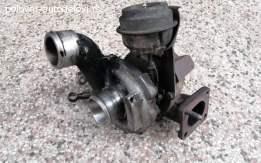 Fiat bravo 2 - 1.9 JTD 120 KS turbina