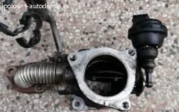 Fiat bravo 2 1,9 jtd KLAPNA GASA 120 ks