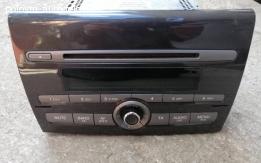 Fiat bravo 2 CD radio