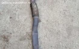 Fiat bravo 2 Izduvna grana sa pletenicom
