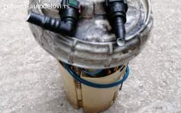 Fiat bravo 2 pumpa u rezervoaru 1,9 JTD