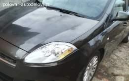 Fiat bravo 2 soferka