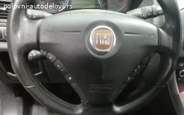 Fiat Croma MF VOLAN