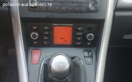 Fiat Croma panel digitalne klime