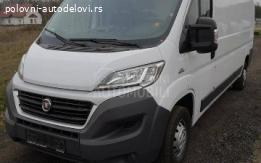Fiat DUCATO 2.3mjet DELOVI