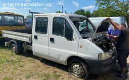 Fiat DUCATO  DELOVI