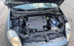 Fiat grande punto 1. 3 multijet delovi motora