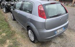 Fiat grande punto branik zadnji