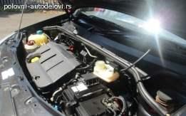 Fiat Idea 1.9 mjet Motor