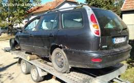 Fiat marea 1.6 16v delovi