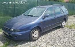 FIAT MAREA KARAVAN 1.9 JTD 1.6 16V 061-6226-825 VIBER