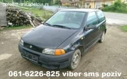 Fiat punto 1,2,3 1.9 jtd 1.9d 1.2 3v i 5v 061-6226-825 viber
