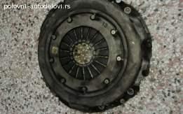 Fiat stilo 1.9 116 ks korpa