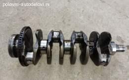 Fiat stilo 1.9 116 ks radilica