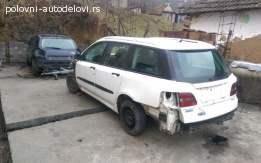 FIAT STILO 1.9 JTD 1.6 16V 3V 5V KARAVAN 061-6226-825 VIBER