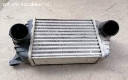 Fiat stilo 1.9 JTD 85kw interkuler