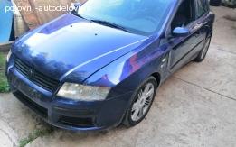 Fiat stilo 1.9 JTD DELOVI