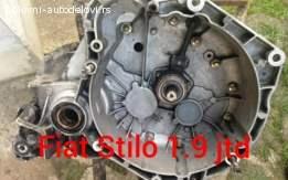 Fiat Stilo 1.9 jtd Menjac