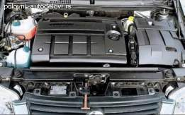 Fiat Stilo 1.9 jtd Motor