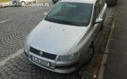 Fiat Stilo 1.9jtd delovi