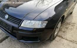 Fiat stilo 3v hauba
